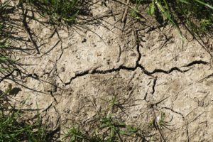 stabilize soil with polyurethane