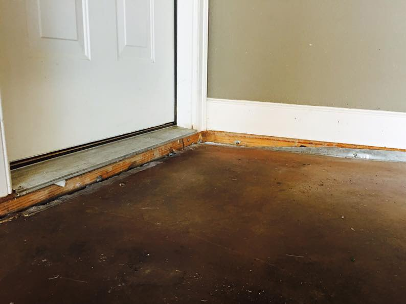 Foundation Repair in Little Rock, AR